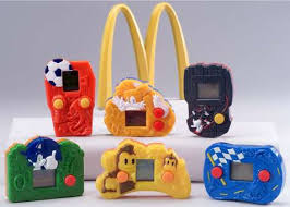 meal toys