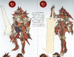 armor art