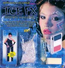 ice fx makeup