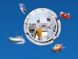 marine galley
