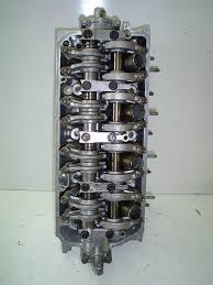 honda cylinder head
