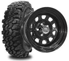 rock crawler tire