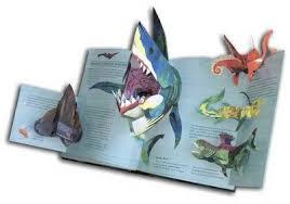 kids pop up books