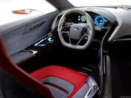 Ford Evos Concept 5 600x450