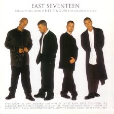 east 17 cd