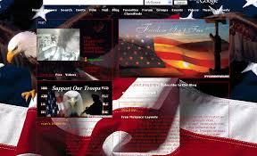 free patriotic wallpaper