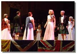scottish country dance