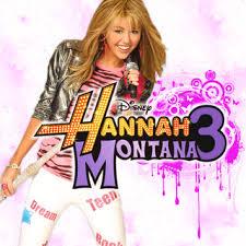 hannah montana 3 season
