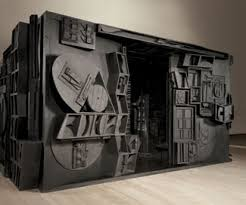 nevelson art