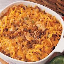 noodle casseroles
