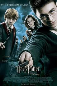 all of the harry potter movies