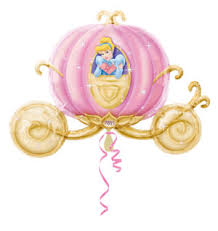 disney princess balloon