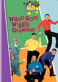 the wiggles whoo hoo wiggly gremlins
