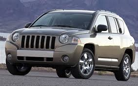 jeep compass pic
