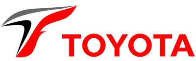 Toyota Toyota_f1_logo