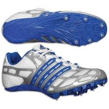 best track spikes