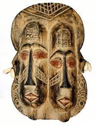 masks of africa