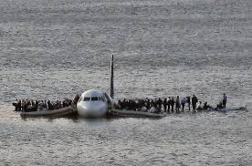 plane crash on hudson river