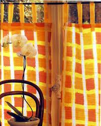 simple curtain designs