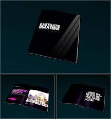 cool brochure designs