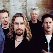 Nickelback - The Best & New 2003