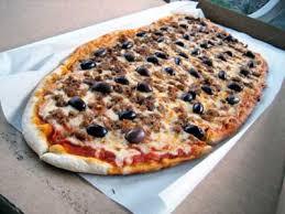 pizza foods