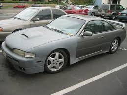 95 240sx for sale