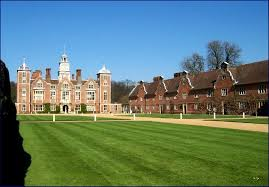 big houses in england