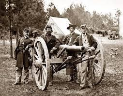 artillery images