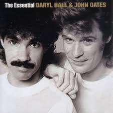 daryl hall and oats