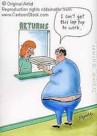 big tummy women