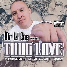 mr lil one