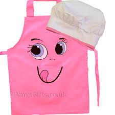 children s aprons