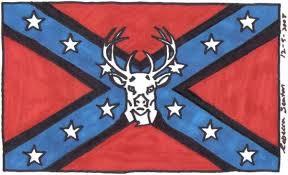 rebel flag drawings