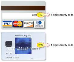 amex card numbers