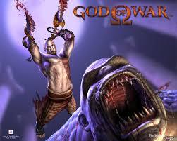 god of war for playstation 2