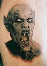 tattoo vampires