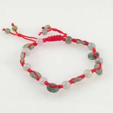 chinese good luck bracelets