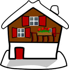 clipart of homes