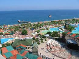 limra hotels