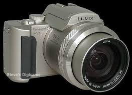 lumix dmc fz10