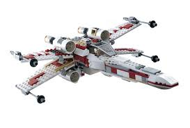 x wing fighters