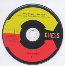 Chuck Berry - I Got T Find My Baby