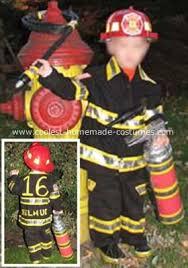 firemen costume
