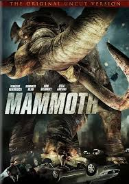 mammoth dvd