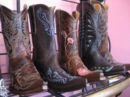 cowboy chic