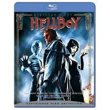 hellboy blue ray