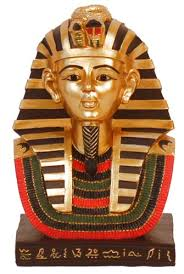 egypt statues