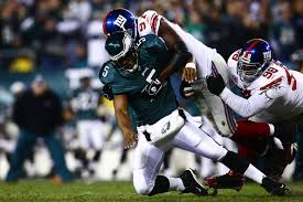 new york giants vs eagles