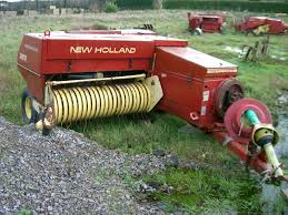 new holland 68